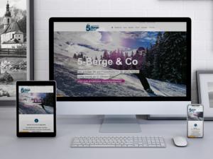 Relaunch für Ski- und Freizeitticket 5-Berge & Co