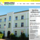 Webseite der Mangfallschule Kolbermoor