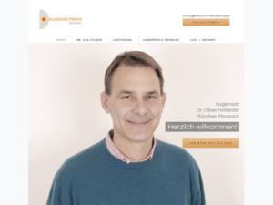 Dr. Hollfelder, Augenarzt, Moosach online