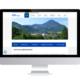 Referenzen Agentur Guthmann: Kommune auf PC-Bildschirm