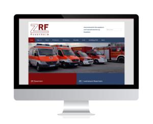 Landratsamt Rosenheim – ZRF online