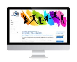 FJR Rosenheim Relaunch