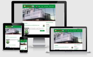 Relaunch der Stadt Kolbermoor ist online