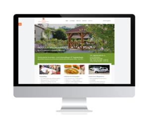 Christliches Sozialwerk Raubling mit neuer Webseite online