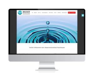 Wasserzweckverband Paunzhausen online